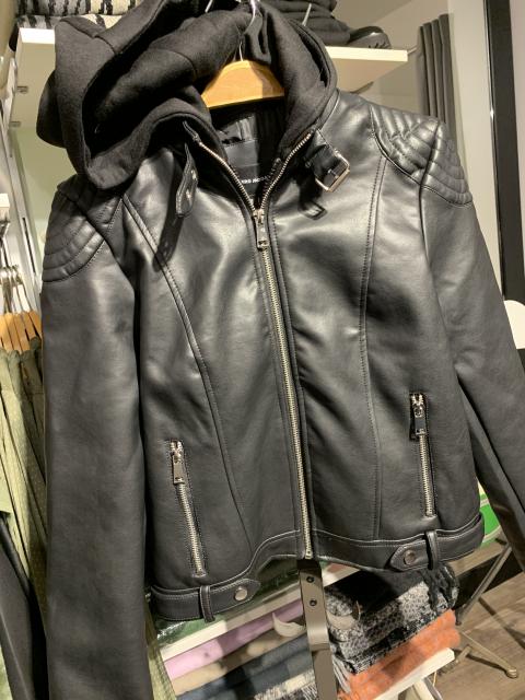 Veero Moda -- Biker - Jacke