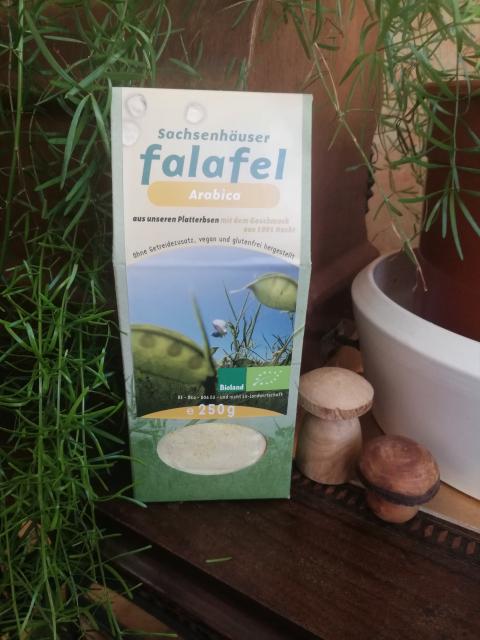 Falafel, Arabica