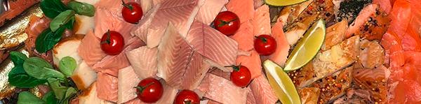 Fischspezialitäten Hartmut Hoh