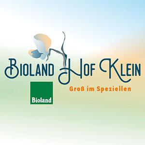 Biolandhof Klein