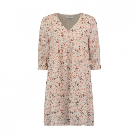 Hailys Kleid 3