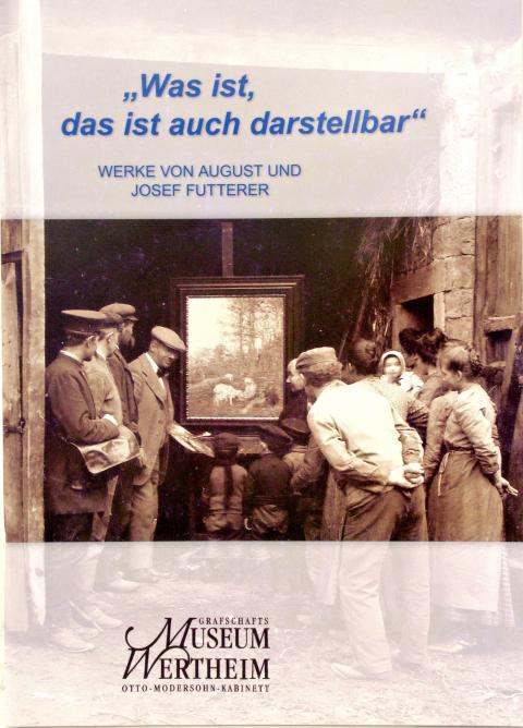 "Museumskatalog ""Futterer"""