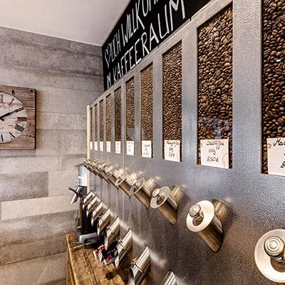 KaffeeRaum Wertheim
