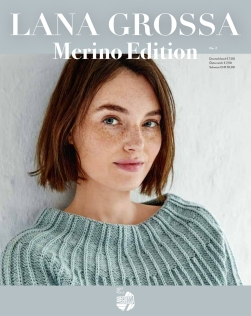 Merino Edition No. 2