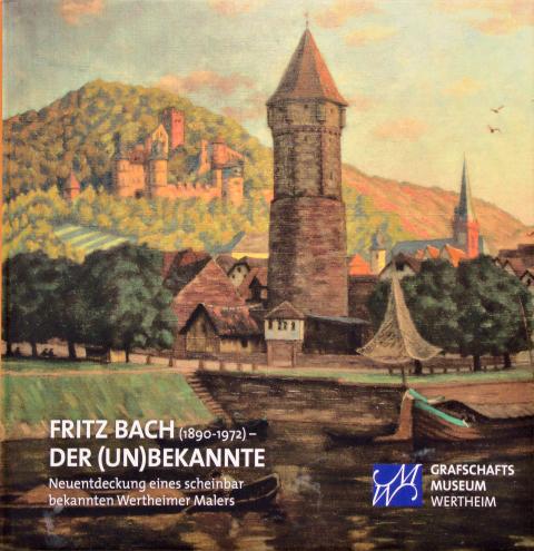 "Museumskatalog ""Fritz Bach"""