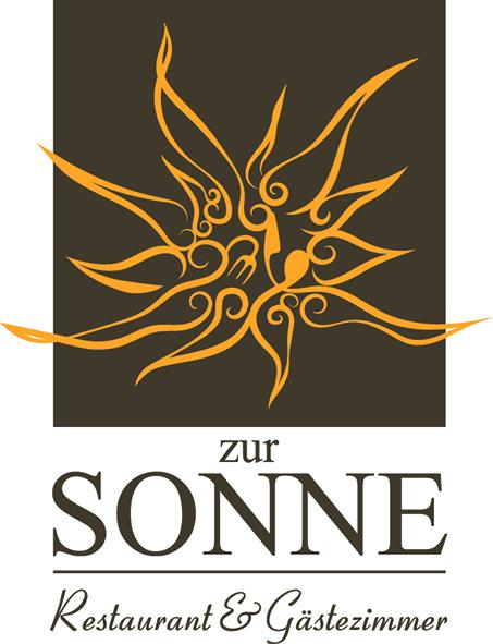 Logo zur Sonne