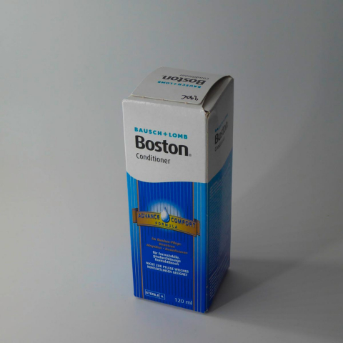 Bausch+Lomb: Boston
