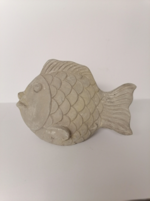 Betonfisch